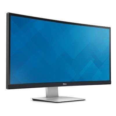 DELL 34 IPS MONITOR SPK CURVED U3417