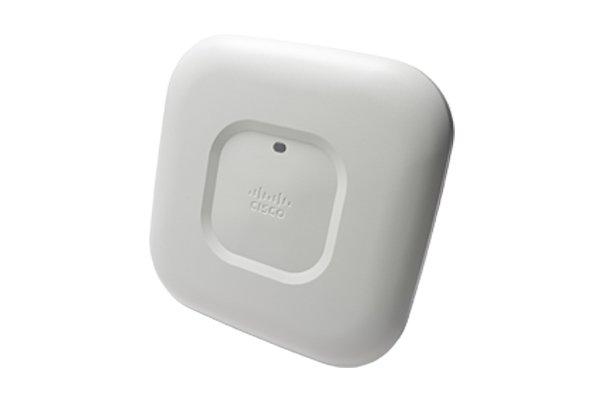 Cisco Aironet 1702i 1000Mbit/s Power