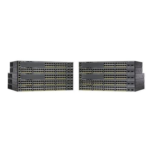 Cisco catalyst 2960-x 48 gige 2 x10g