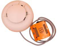 Serverscheck Smoke Sensor