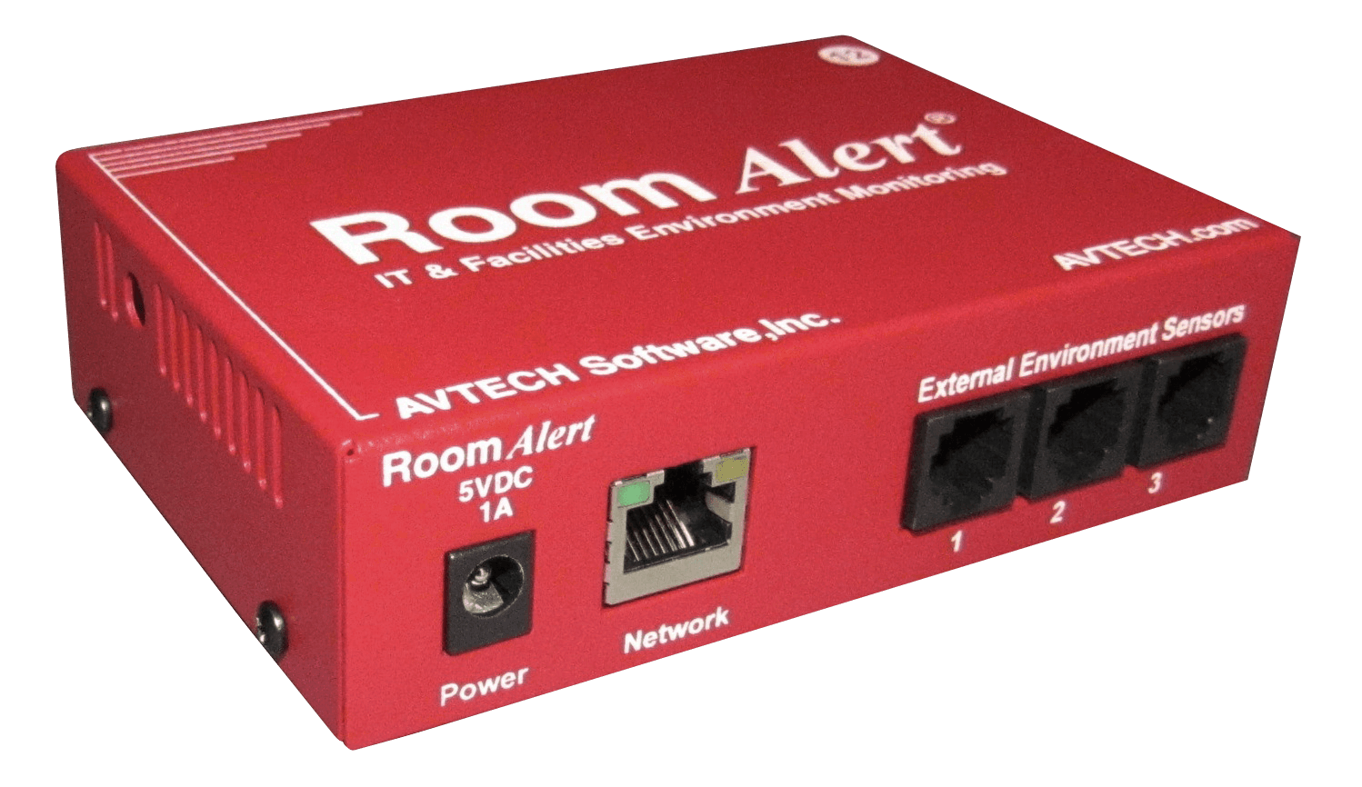 Avtech Room_Alert_12E from Critical Powe