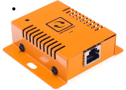 Sensor Probe Temperaturefrom Critical Po