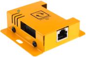 ServersCheck Airflow Sensorfrom Critical